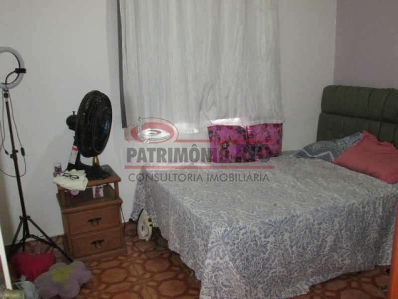14 - Casa única no terreno - PACA30547 - 15