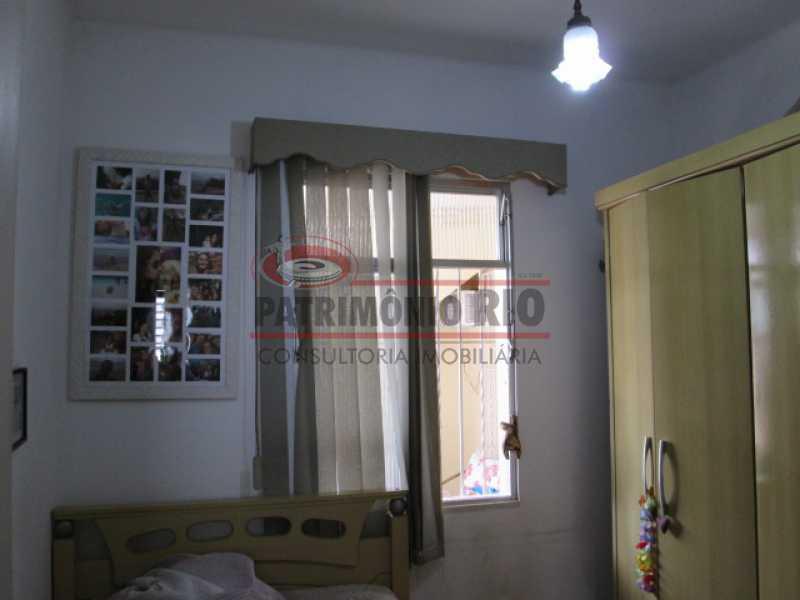 15 - Casa única no terreno - PACA30547 - 16