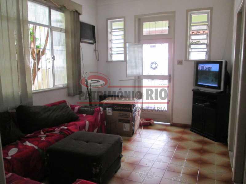 17 - Casa única no terreno - PACA30547 - 18