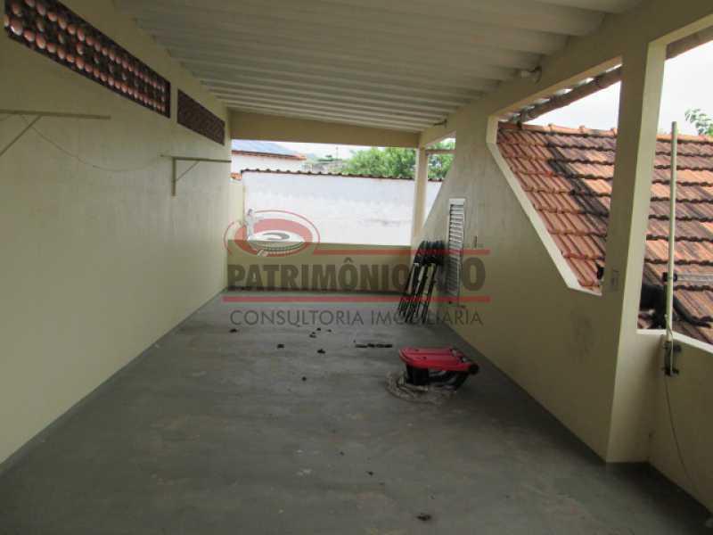 22 - Casa única no terreno - PACA30547 - 23