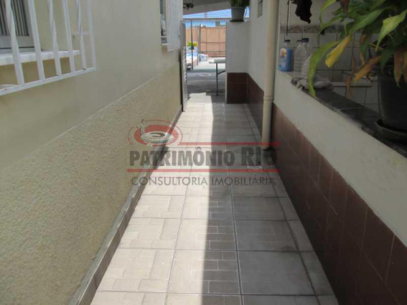 23 - Casa única no terreno - PACA30547 - 24