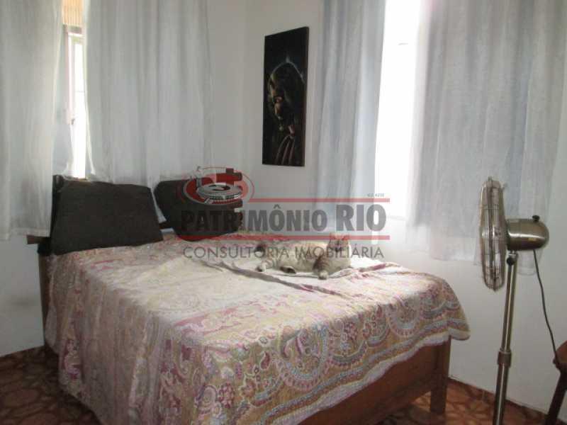 26 - Casa única no terreno - PACA30547 - 27