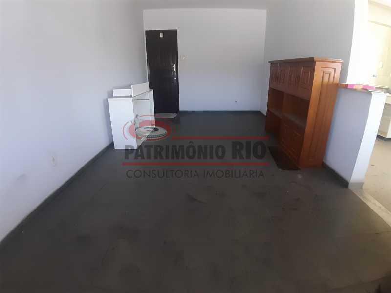 01 - Apartamento 3 quartos à venda Coelho Neto, Rio de Janeiro - R$ 185.000 - PAAP31068 - 1