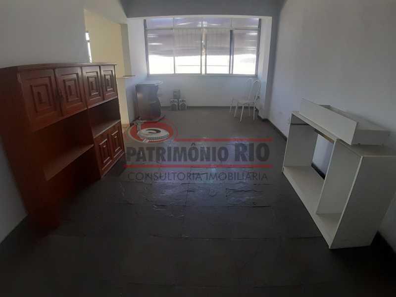 02 - Apartamento 3 quartos à venda Coelho Neto, Rio de Janeiro - R$ 185.000 - PAAP31068 - 3
