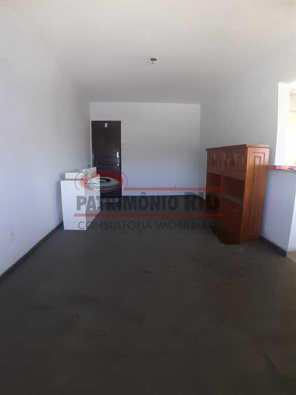 03 - Apartamento 3 quartos à venda Coelho Neto, Rio de Janeiro - R$ 185.000 - PAAP31068 - 4