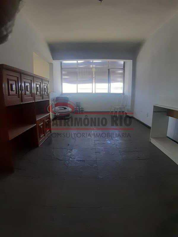 04 - Apartamento 3 quartos à venda Coelho Neto, Rio de Janeiro - R$ 185.000 - PAAP31068 - 5