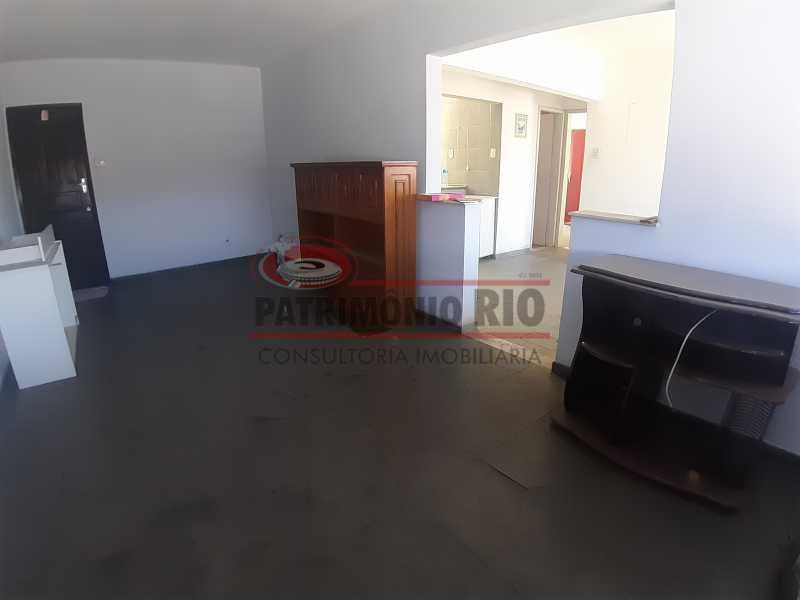 05 - Apartamento 3 quartos à venda Coelho Neto, Rio de Janeiro - R$ 185.000 - PAAP31068 - 6