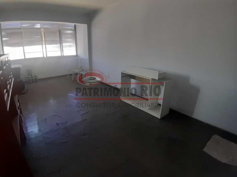 07 - Apartamento 3 quartos à venda Coelho Neto, Rio de Janeiro - R$ 185.000 - PAAP31068 - 8