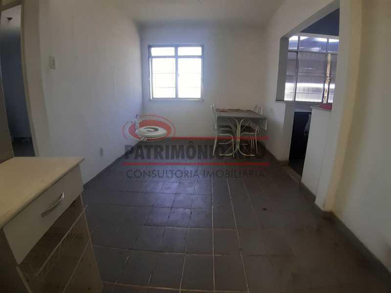 08 - Apartamento 3 quartos à venda Coelho Neto, Rio de Janeiro - R$ 185.000 - PAAP31068 - 9