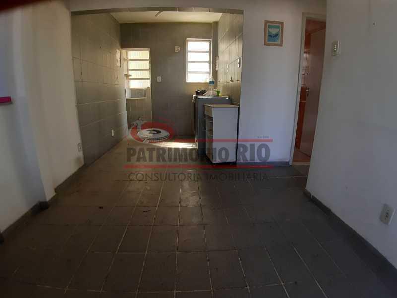 09 - Apartamento 3 quartos à venda Coelho Neto, Rio de Janeiro - R$ 185.000 - PAAP31068 - 10