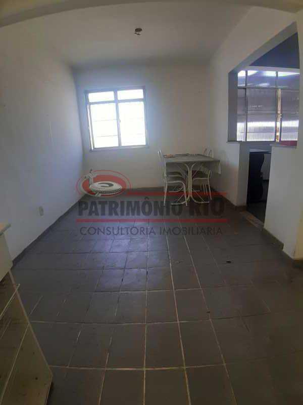 10 - Apartamento 3 quartos à venda Coelho Neto, Rio de Janeiro - R$ 185.000 - PAAP31068 - 11