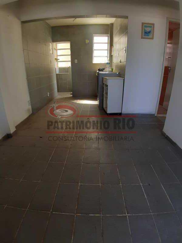 11 - Apartamento 3 quartos à venda Coelho Neto, Rio de Janeiro - R$ 185.000 - PAAP31068 - 12