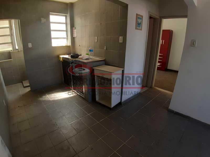 14 - Apartamento 3 quartos à venda Coelho Neto, Rio de Janeiro - R$ 185.000 - PAAP31068 - 15