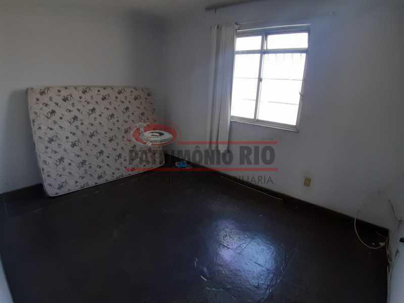 15 - Apartamento 3 quartos à venda Coelho Neto, Rio de Janeiro - R$ 185.000 - PAAP31068 - 16