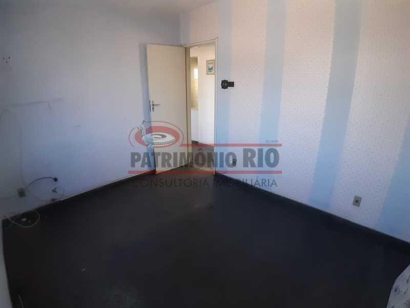 16 - Apartamento 3 quartos à venda Coelho Neto, Rio de Janeiro - R$ 185.000 - PAAP31068 - 17