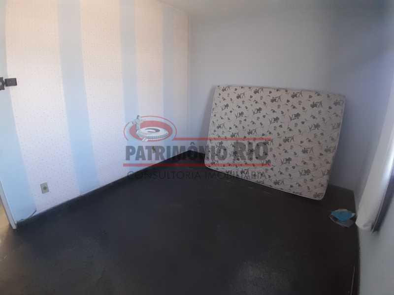 17 - Apartamento 3 quartos à venda Coelho Neto, Rio de Janeiro - R$ 185.000 - PAAP31068 - 18