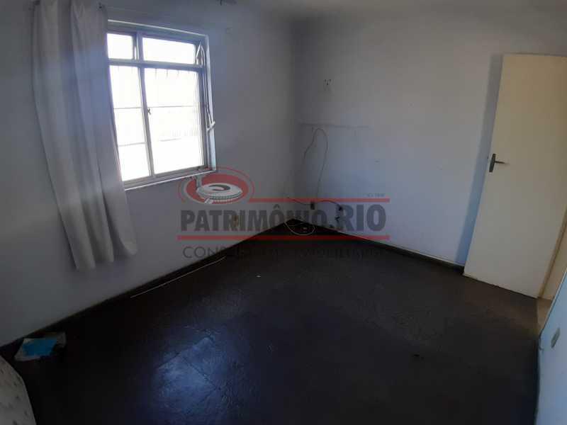 18 - Apartamento 3 quartos à venda Coelho Neto, Rio de Janeiro - R$ 185.000 - PAAP31068 - 19