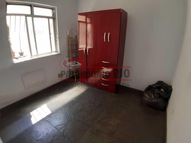 19 - Apartamento 3 quartos à venda Coelho Neto, Rio de Janeiro - R$ 185.000 - PAAP31068 - 20