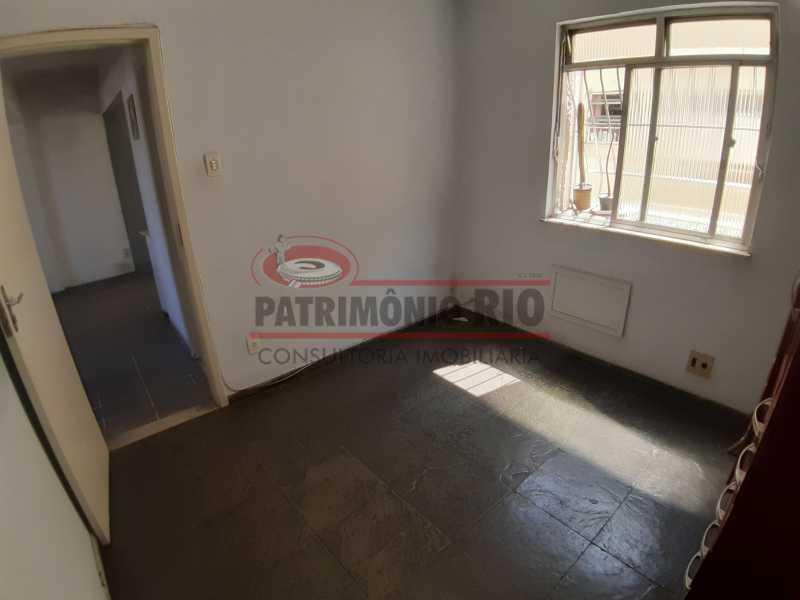 20 - Apartamento 3 quartos à venda Coelho Neto, Rio de Janeiro - R$ 185.000 - PAAP31068 - 21