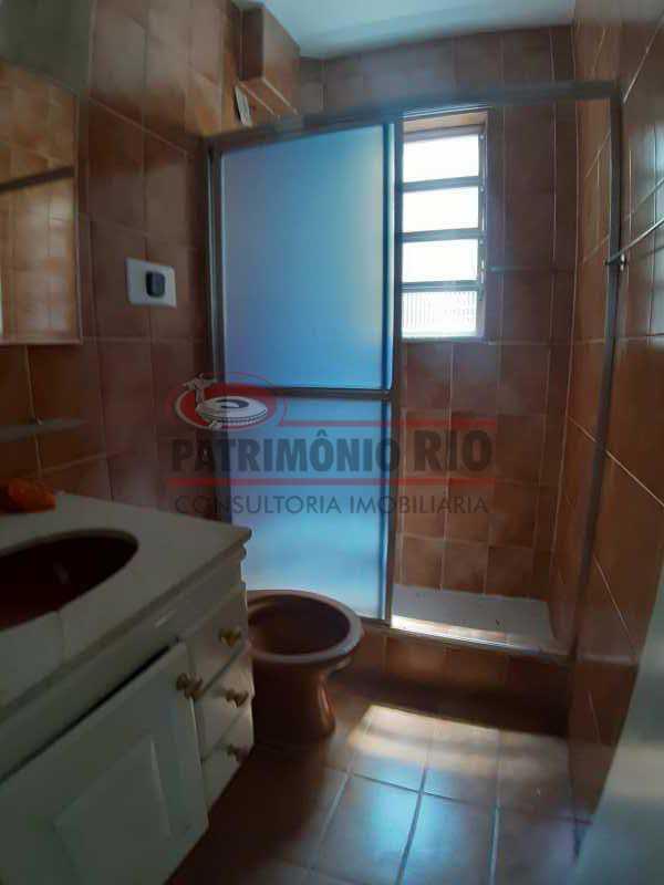 21 - Apartamento 3 quartos à venda Coelho Neto, Rio de Janeiro - R$ 185.000 - PAAP31068 - 22