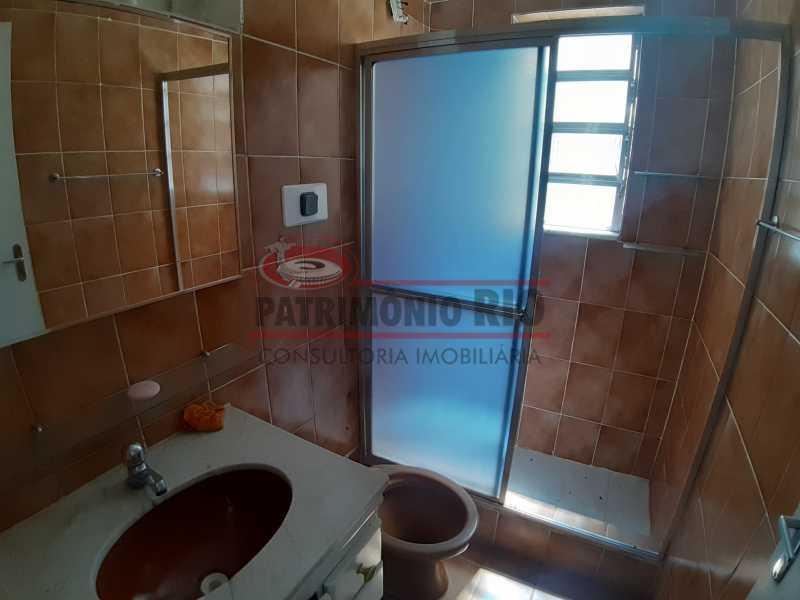 22 - Apartamento 3 quartos à venda Coelho Neto, Rio de Janeiro - R$ 185.000 - PAAP31068 - 23