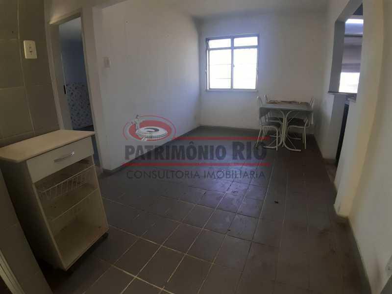 23 - Apartamento 3 quartos à venda Coelho Neto, Rio de Janeiro - R$ 185.000 - PAAP31068 - 24