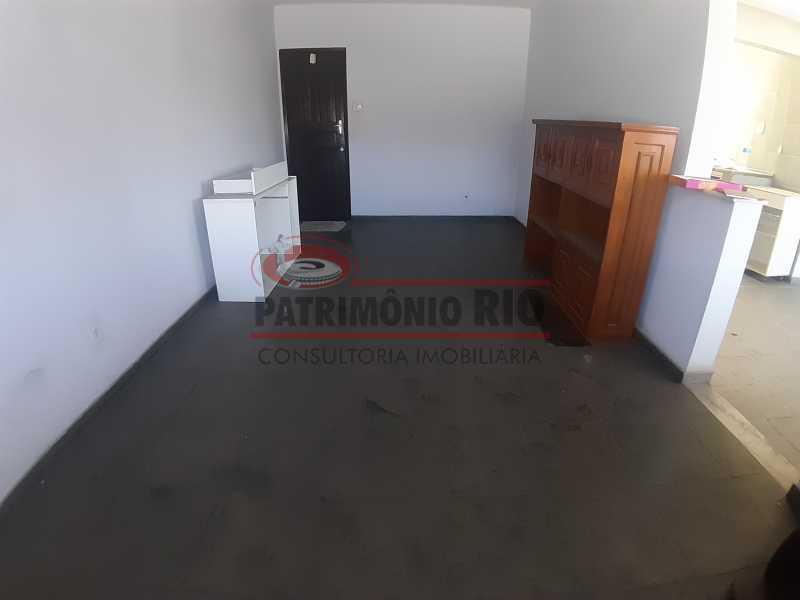 24 - Apartamento 3 quartos à venda Coelho Neto, Rio de Janeiro - R$ 185.000 - PAAP31068 - 25