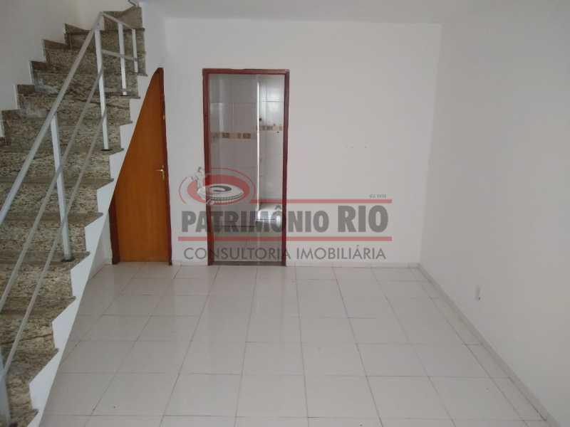 CRD22 - Ótima Casa Duplex em Cordovil - PACN20134 - 4
