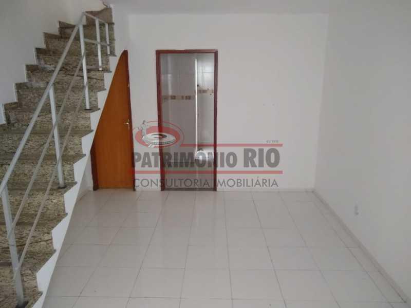 CRD21 - Ótima Casa Duplex em Cordovil - PACN20134 - 5