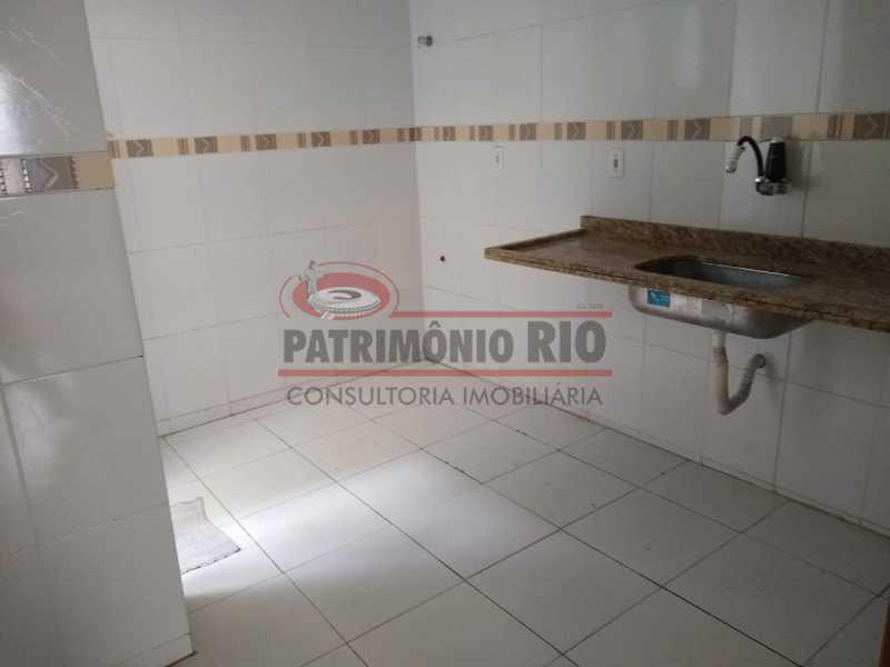CRD19 - Ótima Casa Duplex em Cordovil - PACN20134 - 6