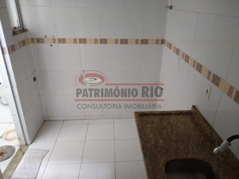 CRD18 - Ótima Casa Duplex em Cordovil - PACN20134 - 7