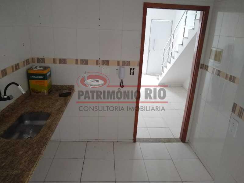 CRD17 - Ótima Casa Duplex em Cordovil - PACN20134 - 8
