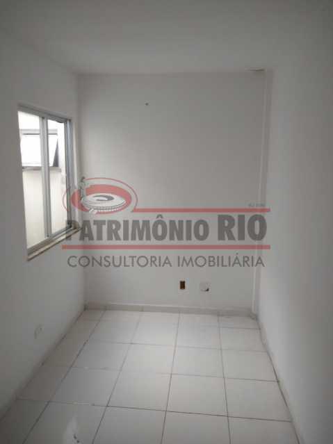 CRD10 - Ótima Casa Duplex em Cordovil - PACN20134 - 17