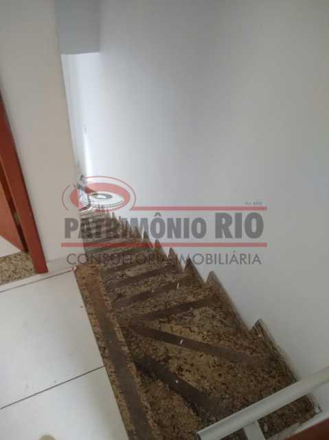 CRD6 - Ótima Casa Duplex em Cordovil - PACN20134 - 10