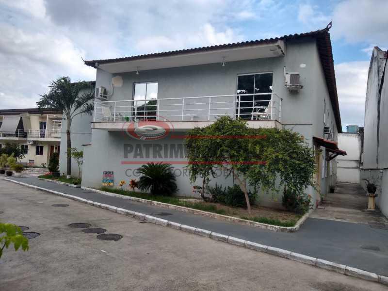 CRD5 - Ótima Casa Duplex em Cordovil - PACN20134 - 1