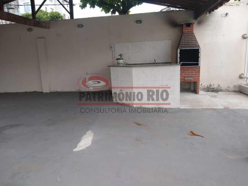 CRD4 - Ótima Casa Duplex em Cordovil - PACN20134 - 20