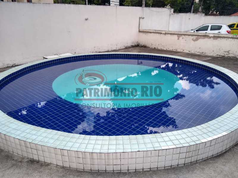 CRD 1 - Ótima Casa Duplex em Cordovil - PACN20134 - 22