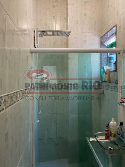 WhatsApp Image 2021-03-01 at 1 - Apartamento 2 quartos à venda Turiaçu, Rio de Janeiro - R$ 125.000 - PAAP24246 - 1