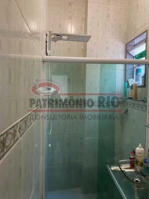 WhatsApp Image 2021-03-01 at 1 - Apartamento 2 quartos à venda Turiaçu, Rio de Janeiro - R$ 125.000 - PAAP24246 - 3