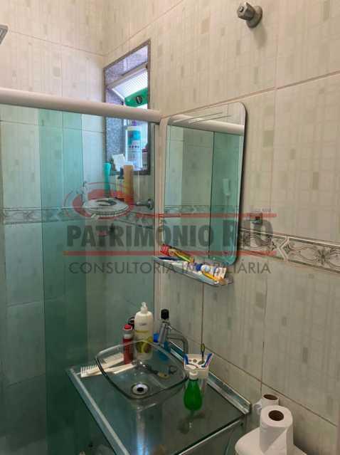 WhatsApp Image 2021-03-01 at 1 - Apartamento 2 quartos à venda Turiaçu, Rio de Janeiro - R$ 125.000 - PAAP24246 - 4