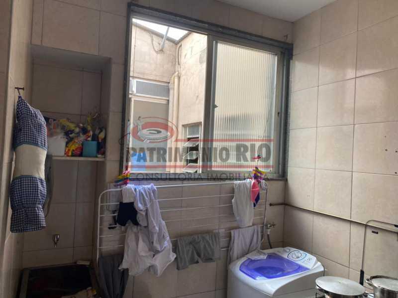 WhatsApp Image 2021-03-01 at 1 - Apartamento 2 quartos à venda Turiaçu, Rio de Janeiro - R$ 125.000 - PAAP24246 - 5