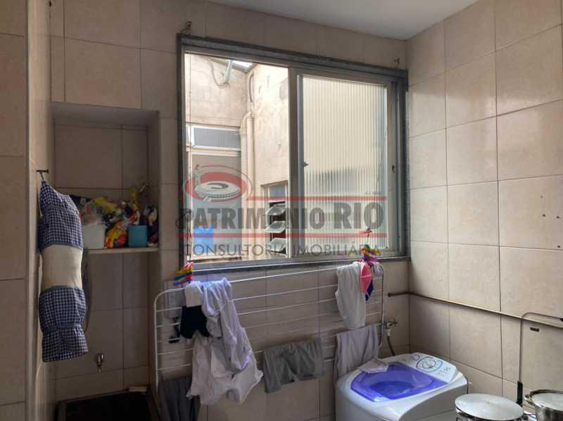 WhatsApp Image 2021-03-01 at 1 - Apartamento 2 quartos à venda Turiaçu, Rio de Janeiro - R$ 125.000 - PAAP24246 - 6