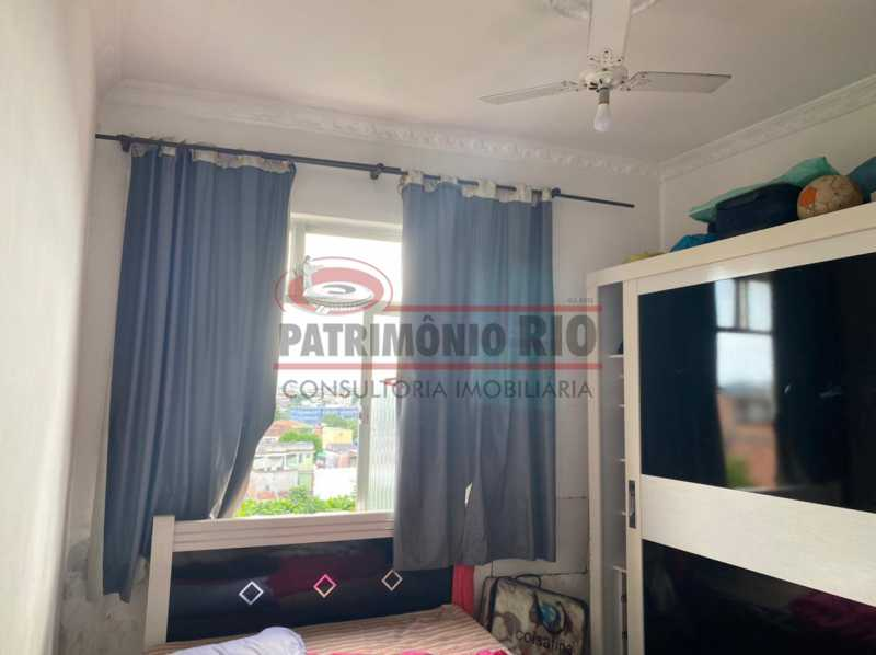 WhatsApp Image 2021-03-01 at 1 - Apartamento 2 quartos à venda Turiaçu, Rio de Janeiro - R$ 125.000 - PAAP24246 - 7