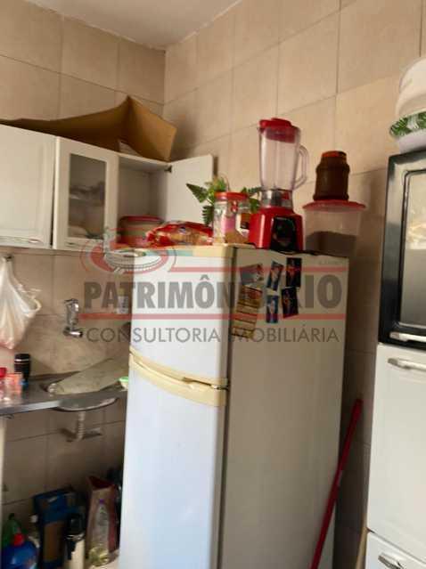 WhatsApp Image 2021-03-01 at 1 - Apartamento 2 quartos à venda Turiaçu, Rio de Janeiro - R$ 125.000 - PAAP24246 - 8