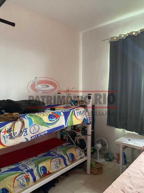 WhatsApp Image 2021-03-01 at 1 - Apartamento 2 quartos à venda Turiaçu, Rio de Janeiro - R$ 125.000 - PAAP24246 - 9