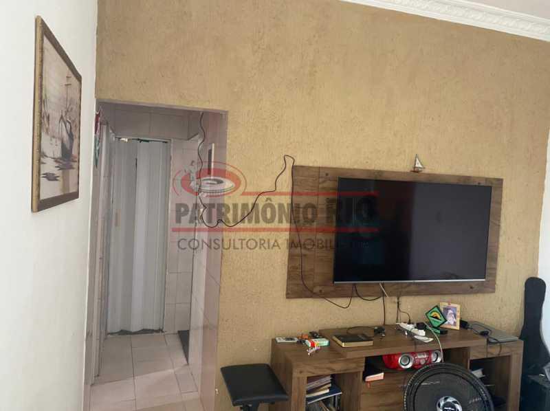 WhatsApp Image 2021-03-01 at 1 - Apartamento 2 quartos à venda Turiaçu, Rio de Janeiro - R$ 125.000 - PAAP24246 - 11