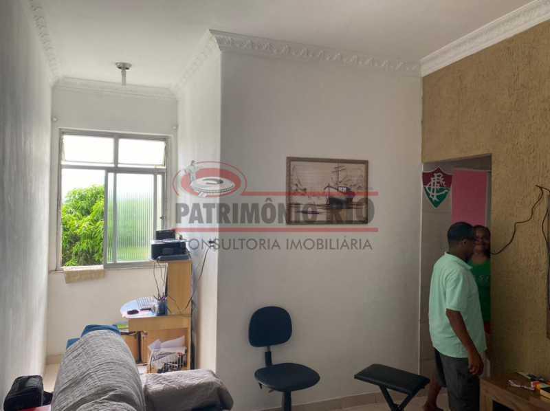 WhatsApp Image 2021-03-01 at 1 - Apartamento 2 quartos à venda Turiaçu, Rio de Janeiro - R$ 125.000 - PAAP24246 - 13