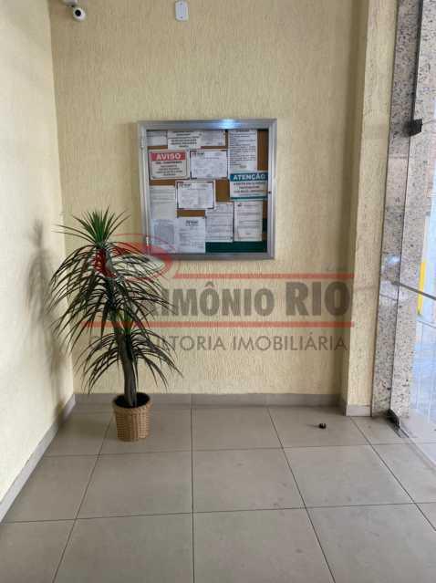 WhatsApp Image 2021-03-01 at 1 - Apartamento 2 quartos à venda Turiaçu, Rio de Janeiro - R$ 125.000 - PAAP24246 - 14
