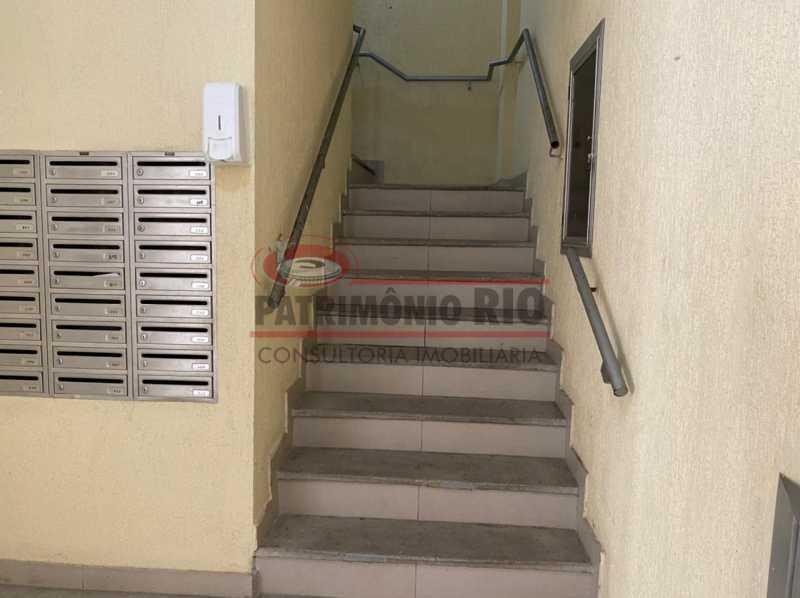 WhatsApp Image 2021-03-01 at 1 - Apartamento 2 quartos à venda Turiaçu, Rio de Janeiro - R$ 125.000 - PAAP24246 - 15