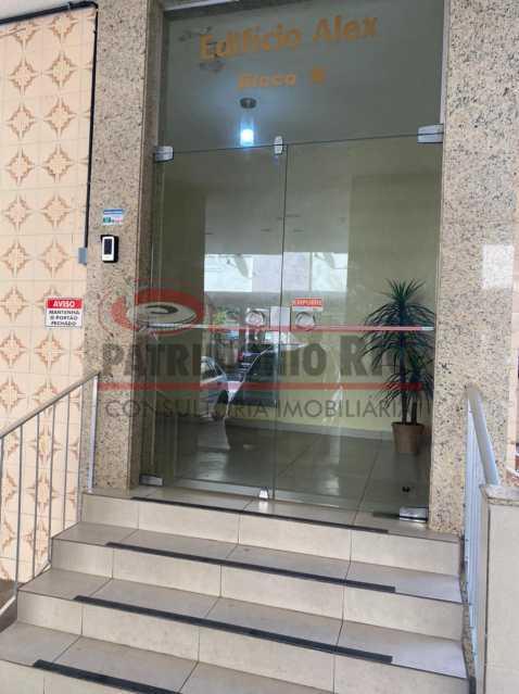 WhatsApp Image 2021-03-01 at 1 - Apartamento 2 quartos à venda Turiaçu, Rio de Janeiro - R$ 125.000 - PAAP24246 - 16
